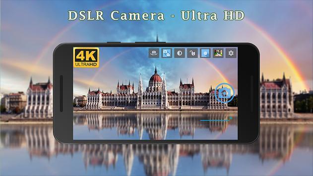 DSLR Camera HD screenshot 6