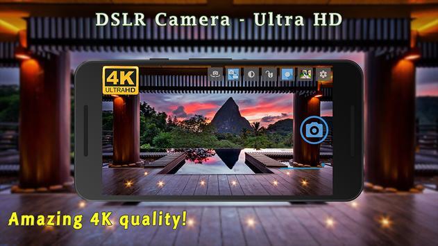 DSLR Camera HD screenshot 7