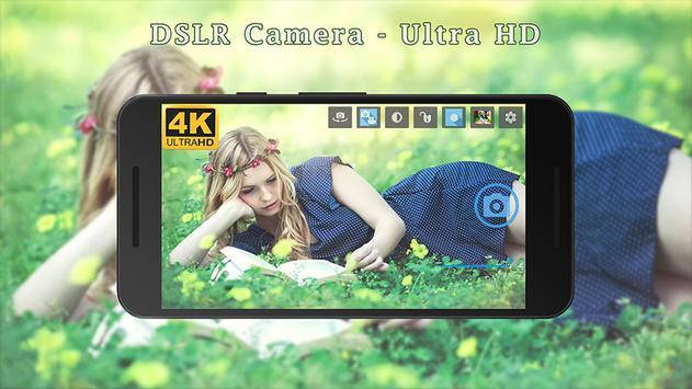 DSLR Camera HD screenshot 9