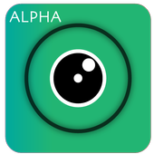 Pixie Alpha Photo Editor - Dslr & HDR & effect icon