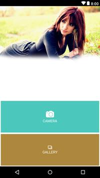 Pixie Alpha Photo Editor - Dslr & HDR & effect poster