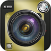 ikon DSLR X-HD camera