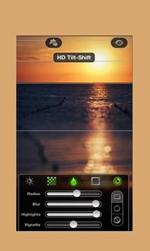 DSLR HD Camera apk screenshot