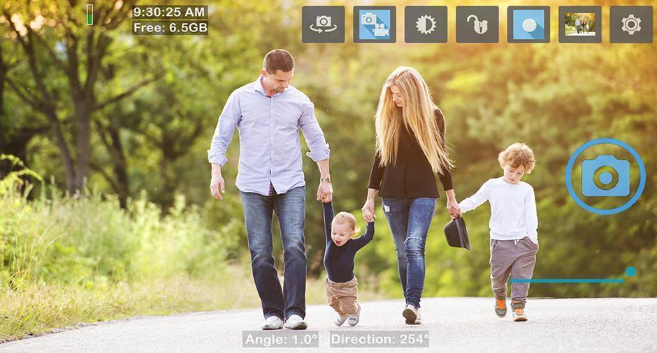 DSLR Camera & DSLR Controller for Android - APK Download