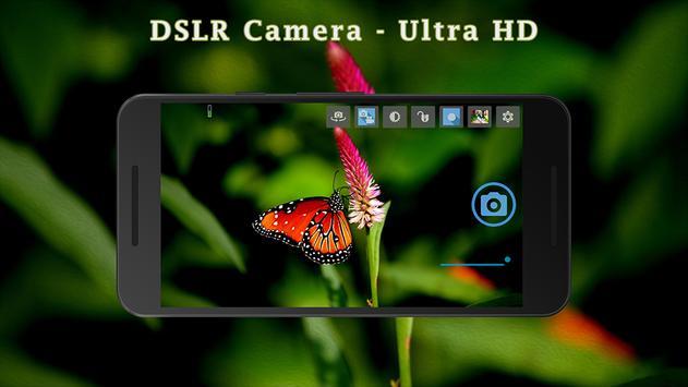 DSLR Camera HD Pro 🌟 screenshot 13