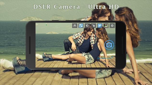 DSLR Camera HD Pro 🌟 screenshot 21