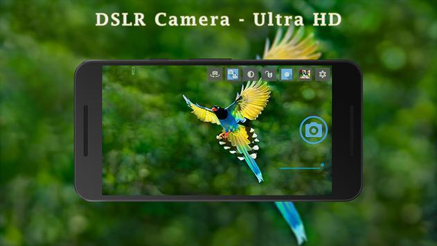 DSLR Camera HD Pro 🌟 screenshot 22