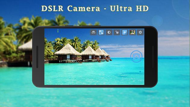 DSLR Camera HD Pro 🌟 screenshot 5