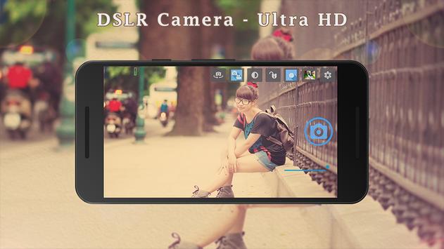 DSLR Camera HD Pro 🌟 screenshot 6