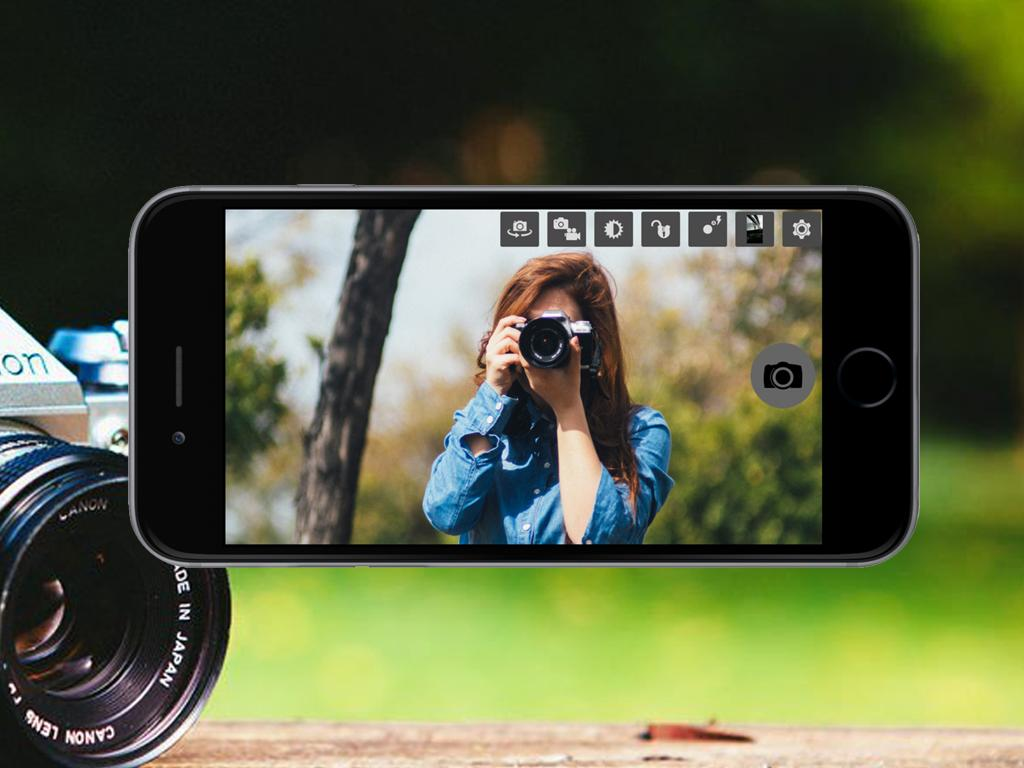 Dslr Hd Camera For Android Apk Download