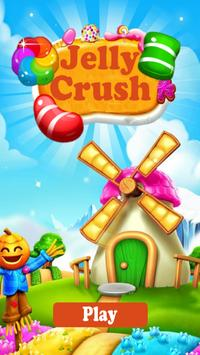 Jelly Crush poster