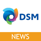 DSM News icon
