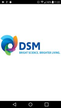 DSM ANH Science News poster