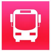 Bus Travel - бронь автобусов icon