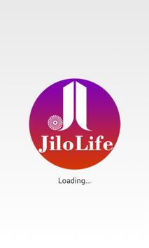 Jilo Life poster
