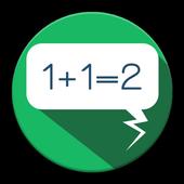 Freak Math Game icon