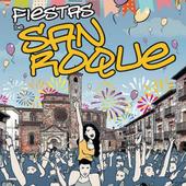 Sigüenza Fiestas San Roque 17 icon
