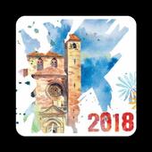 Sigüenza Fiestas San Roque 18 icon