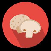 Info Setas icon