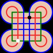 Surakarta icon