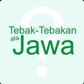 Tebak - Tebakan ala Jawa icon