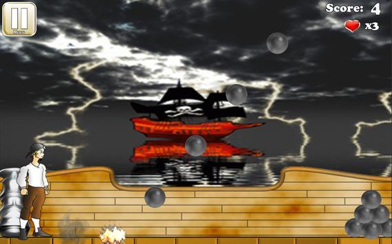 Pirate Assault! screenshot 9