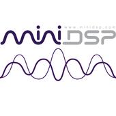 miniDSP Controller icon