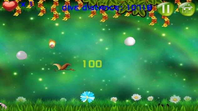 Eagle Dive apk screenshot