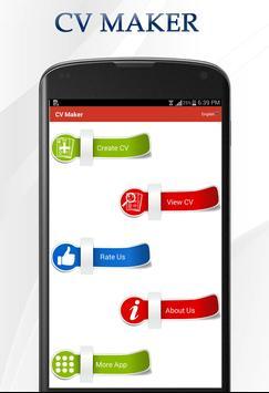 job cv maker apk download free education app for android apkpure com