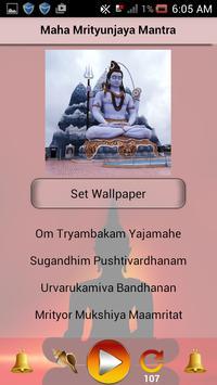 Maha Mrityunjaya Mantra screenshot 3