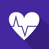 Smart Heart Rate Moniter icon