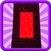 Portal ideas Minecraft icon