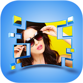 Creative 3D Photo Editor icon