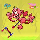 Devil Shooting icon