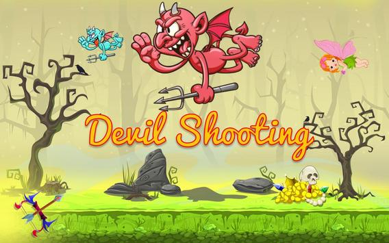 Devil Shooting apk screenshot