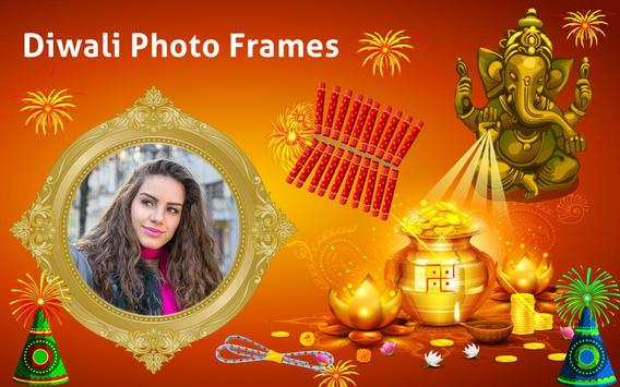 Diwali Photo Frames screenshot 11