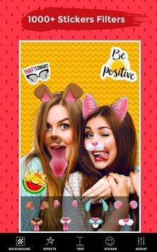 Pic Collager - Photo Collage maker , Photo Editor screenshot 10