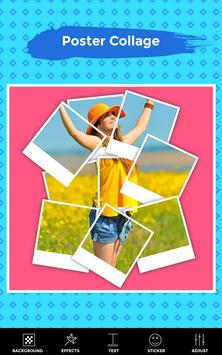 Pic Collager - Photo Collage maker , Photo Editor screenshot 13