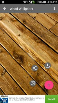 Wood Wallpapers apk screenshot