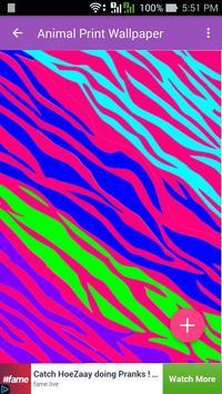 Animal Print Wallpapers poster