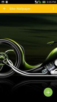 Bike Wallpaper apk screenshot