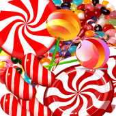 Candy Wallpaper icon