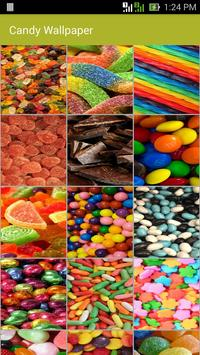 Candy Wallpaper poster