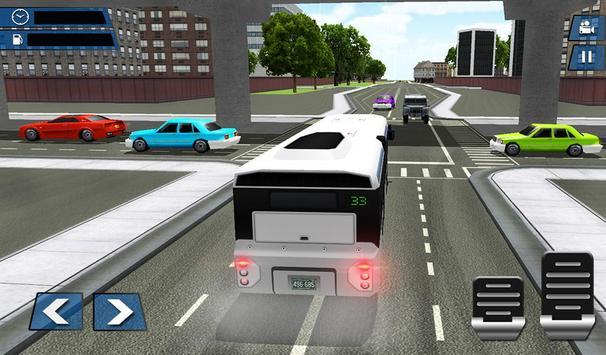 Car Transport Train Driver Sim apk screenshot