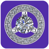 Diamond Wallpaper icon