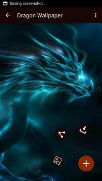 Dragon Wallpaper apk screenshot