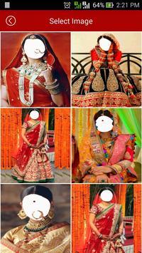 Dulhan Face Changer apk screenshot