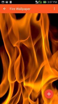 Fire Wallpaper apk screenshot