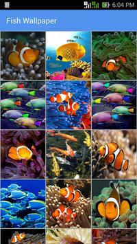 Fish Wallpaper poster
