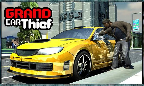 Grand Car Chase Auto driving 3D screenshot 4